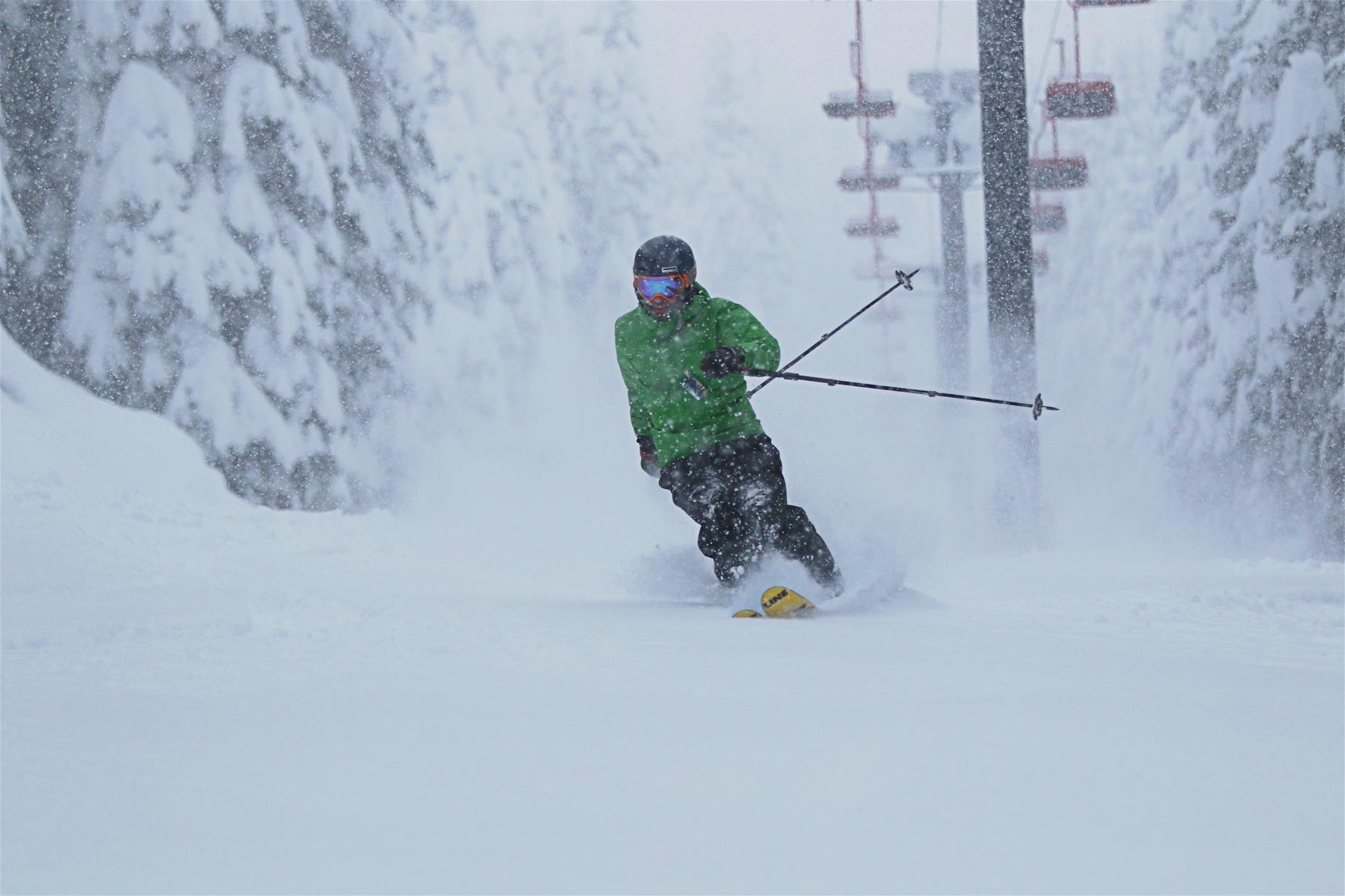 Ski Bowl Lift Tickets
