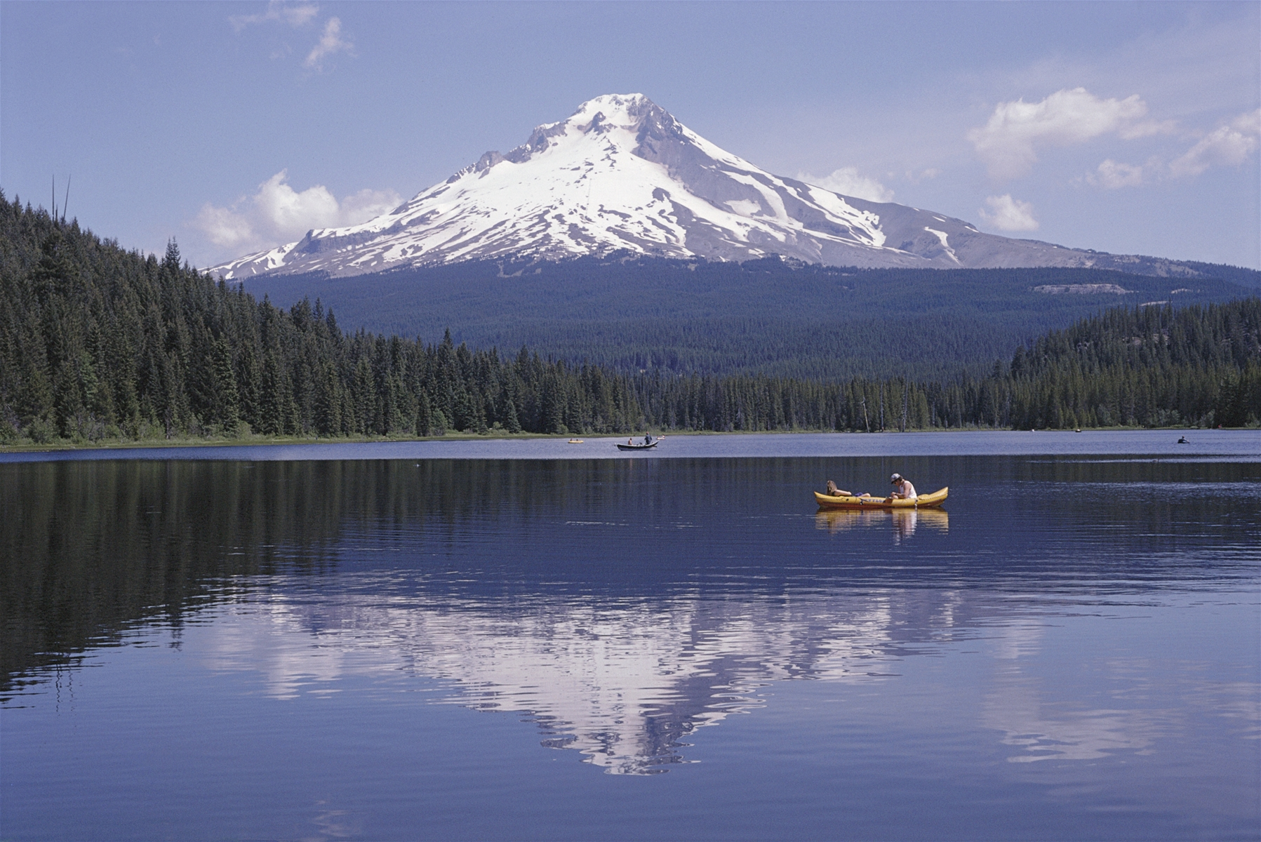 Mt. Hood Outfitters For All Your Outdoor Adventures