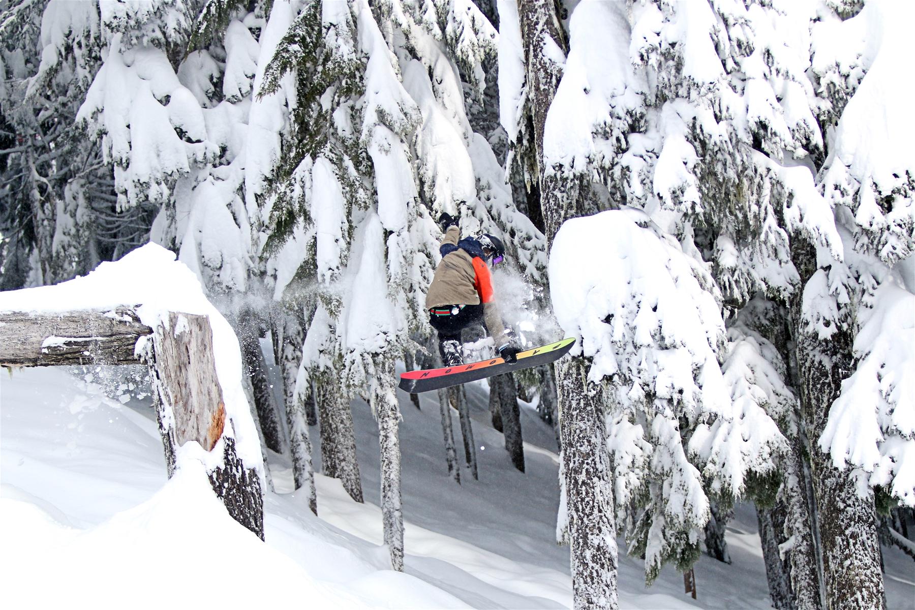 Mt Hood Ski Packages